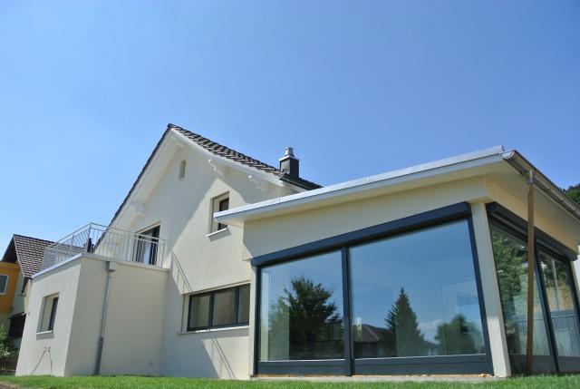 Modernes, renoviertes 6.5 Zi. Einfamilienhaus 11930066