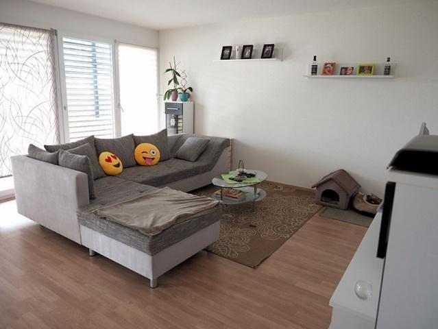 Appartement 4.5 pièces avec Balcon 13034121
