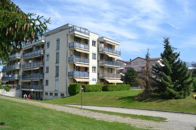 A louer un appartement de 3,5 pièces à Bulle 10915285