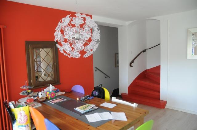 Zentrale 4.5 Zimmer-Wohnung mit Aussensitzplatz 11232846