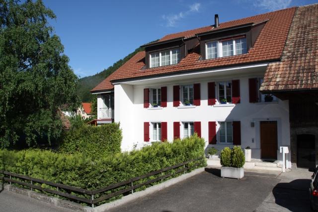 Moderne, grosszügige Wohnung mit Freisitz, hervorragende Lag 11007081
