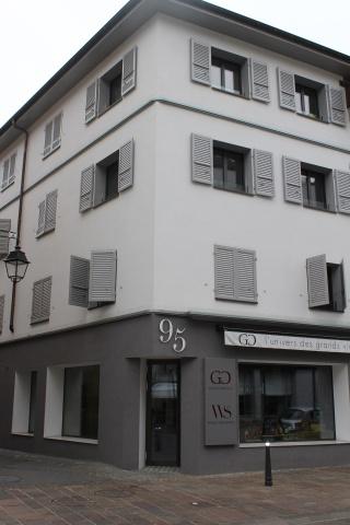 Bel appartement de 2.5 pièces au coeur de Morges 13024708