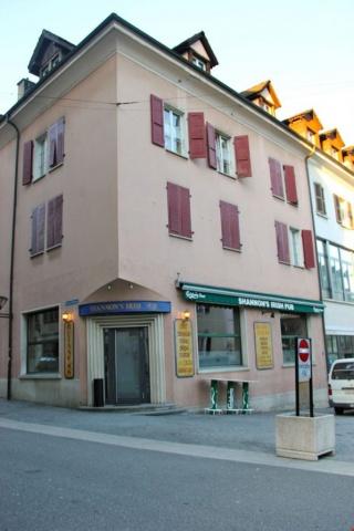 Delémont, appartement de 1.5pce 11373764