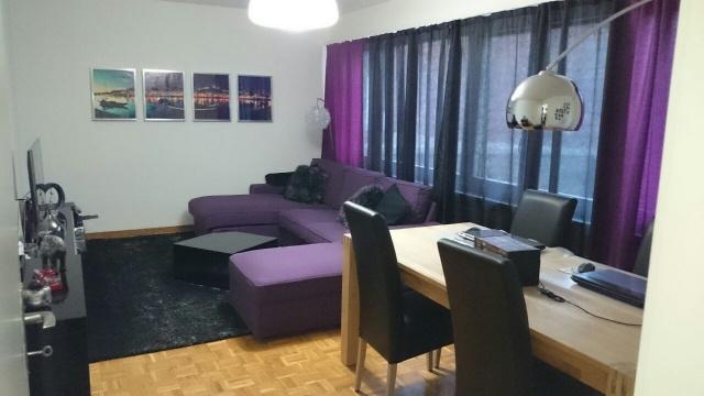 appartement rénové 3 pièces à Bienne / Sanierte 3-Zimmer-Woh 10484558