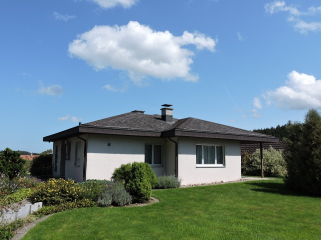 5.5 Zimmer Einfamilienhaus an ruhiger Lage in Hauptwil 12812871