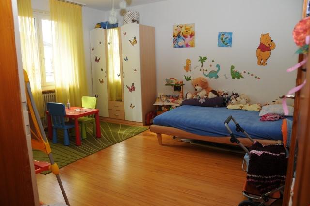 4 Zimmer Wohnung an zentraler Lage
