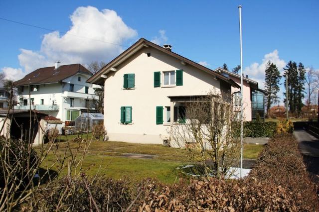 Bauland gesucht - Haus mit viel Potential gefunden 10664526