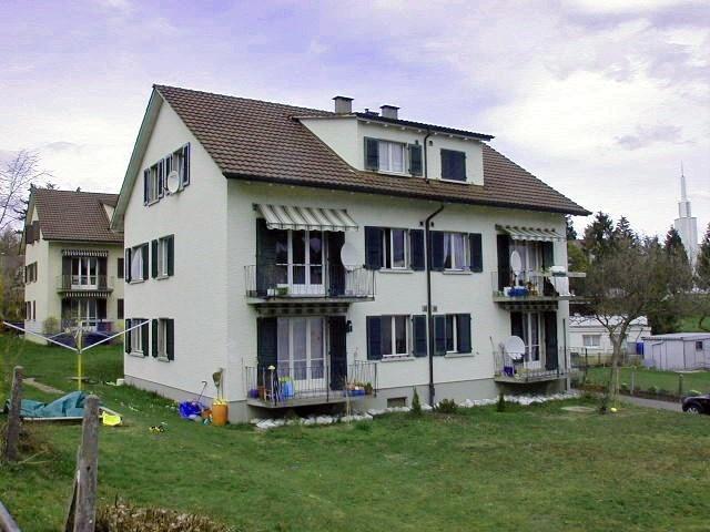 Renovierte Wohnung in Zollikofen 11929650