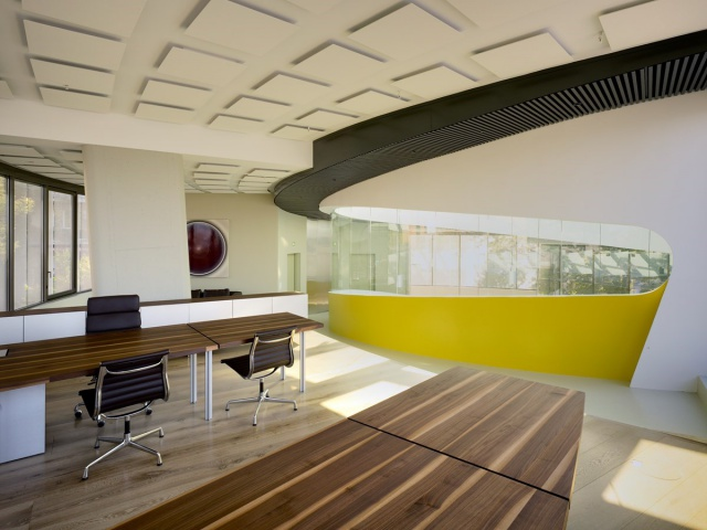 Cocoon - Exclusive Office Headquarter 10517372
