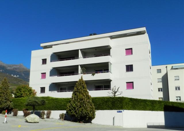 Magnifique appartement 4.5 pièces à Sierre 12953257