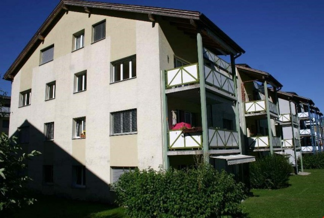 4.5-Zimmerwohnung in Niederurnen