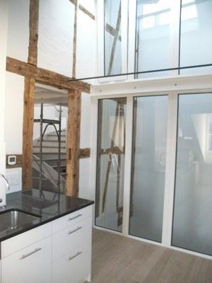renovierte 5.5-Zimmermaisonnettewohnung im Herzen von Bern 12422752