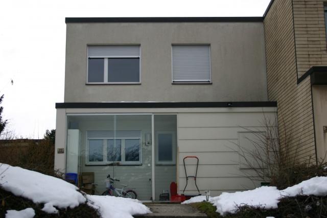 5.5-Zimmer-Eck-Reihen-Einfamilienhaus in Näfels 11018635
