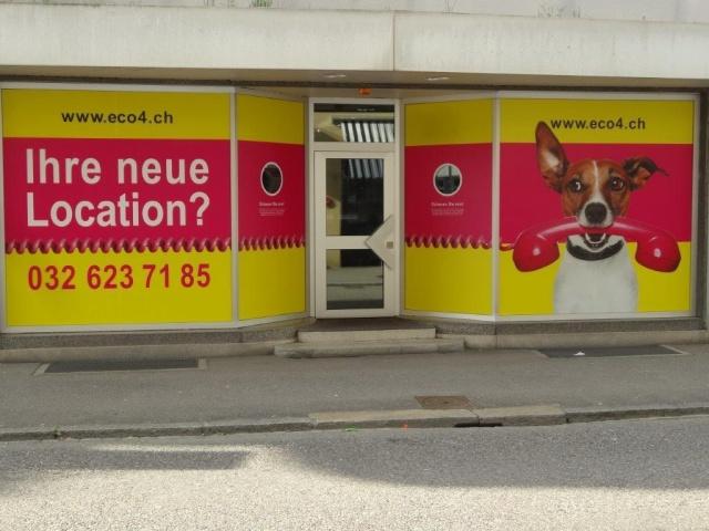 Ladenlokal im Zentrum von Olten 10874083