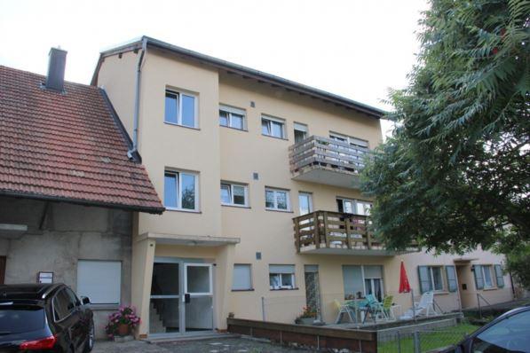 Fahy - beau appartements de 4,5 pièces 7434298