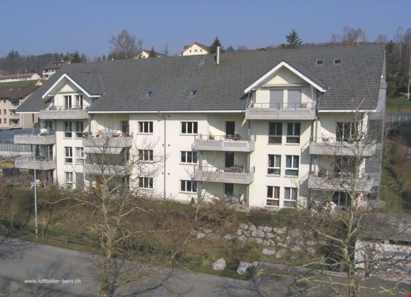 WUNDERSCHÖNE 4,5-ZIMMERWOHNUNG 11953163