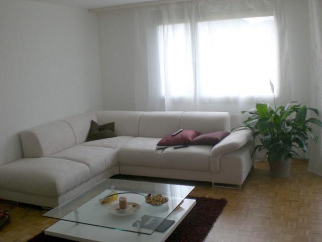 Helle,ruhige 3/12 Zimmer Wohnung 10674077