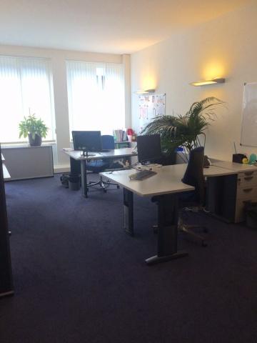 Büro in Untermiete, an bester Lage in Zürich Talacker, alles 12043137