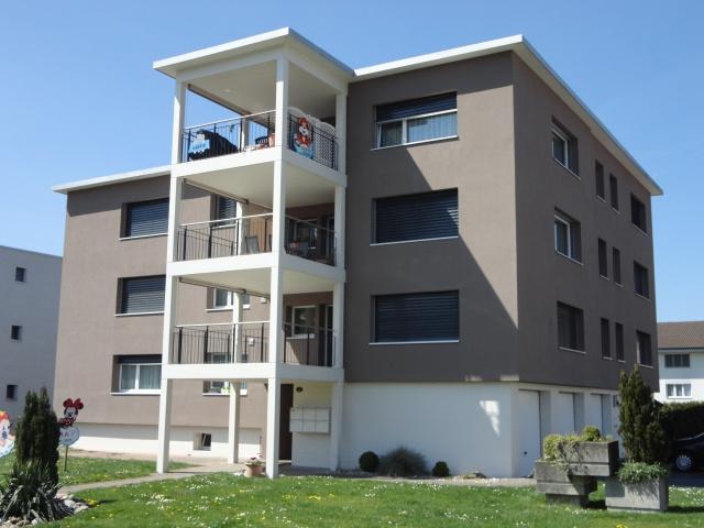 4.5-Zimmer-Wohnung, 1. OG links 12365716