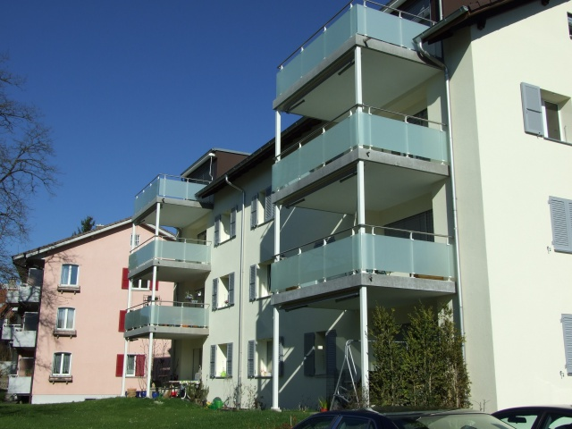 3 1/2 Zimmer in Burgdorf 11027832