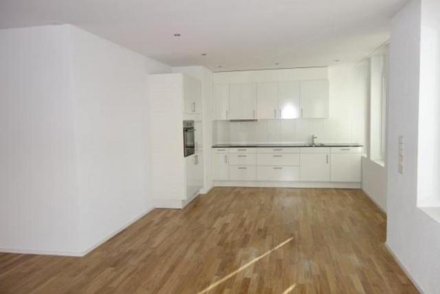 Neubau: Moderne, helle 3,5 Zi-Wohnung mit grossem Sitzplatz 11319967