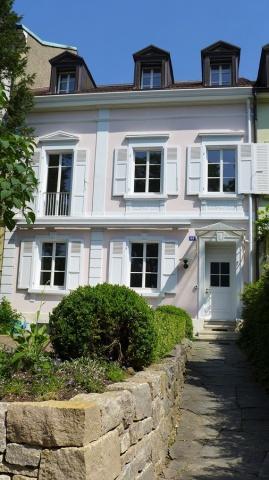 Wohntraum an begehrter Lage am Kleinbasler Rheinufer 11337927