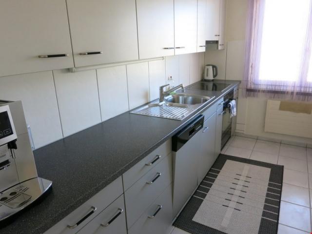 Renovierte Wohnung mit 2 Balkonen 10694791