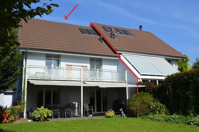 Schöne Doppelhaushälfte an bester Lage 10915205