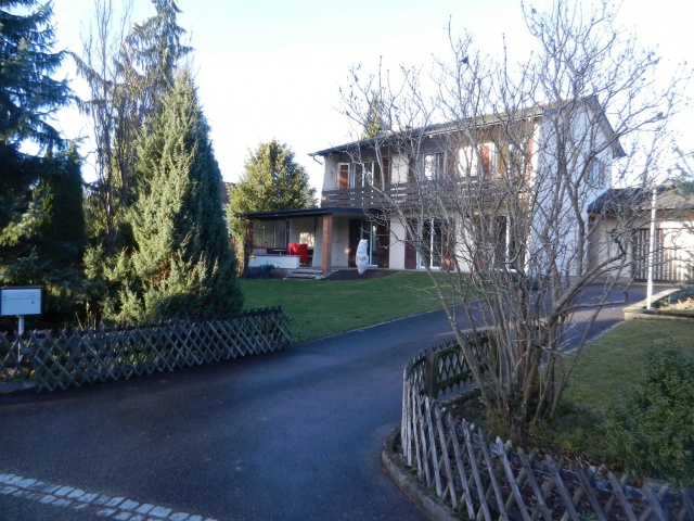 5 ½-Zimmer Einfamilienhaus in Winistorf/SO 13058027