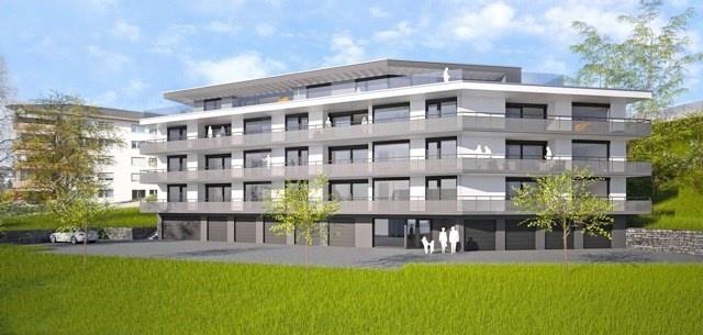 Wohnen in Düdingen 11285962