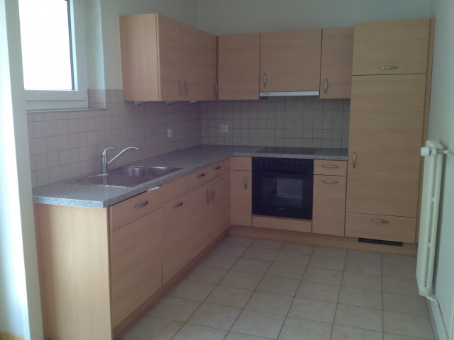 4.5-Zimmerwohnung im Zentrum von Visp! 11974157