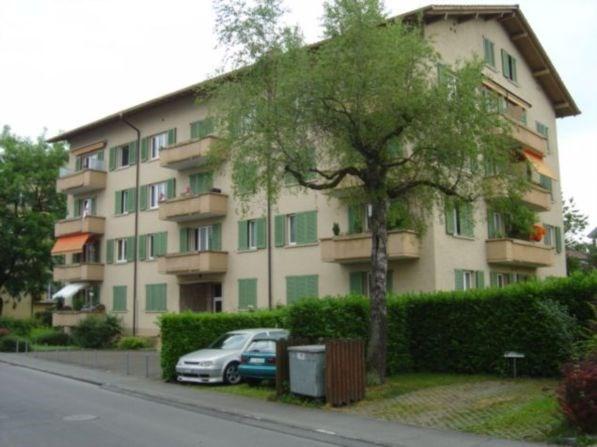 3-Zimmerwohnung in Kriens 11007970
