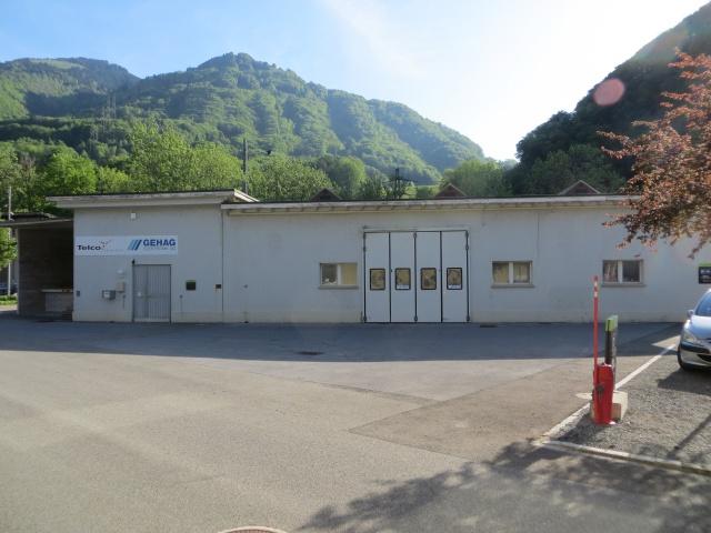 Büro mit Werkstatt/Lager zu vermieten 11265932