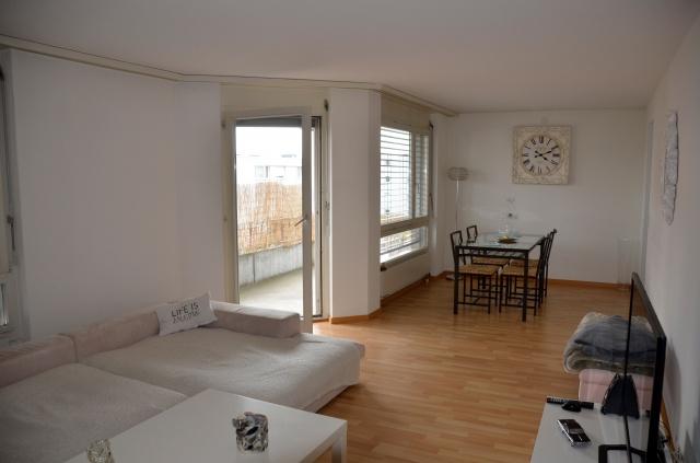 Ruhige und zentral gelegene Wohnung 10801366