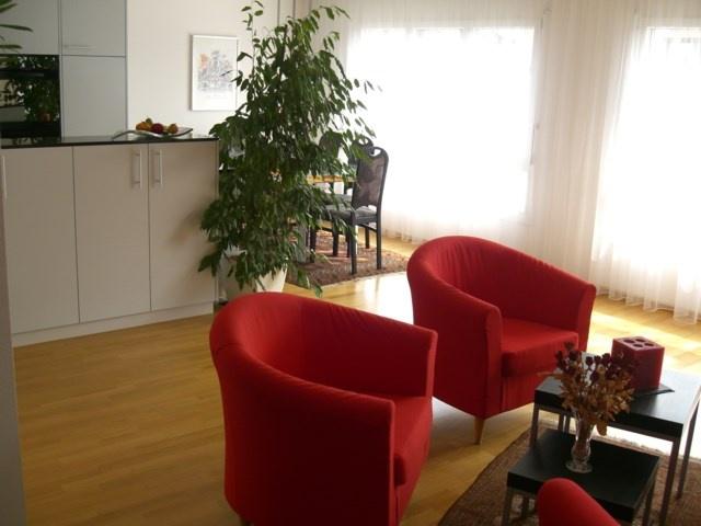 Moderne 3.5-Zimmer Maisonette-Dachwohnung 11007651