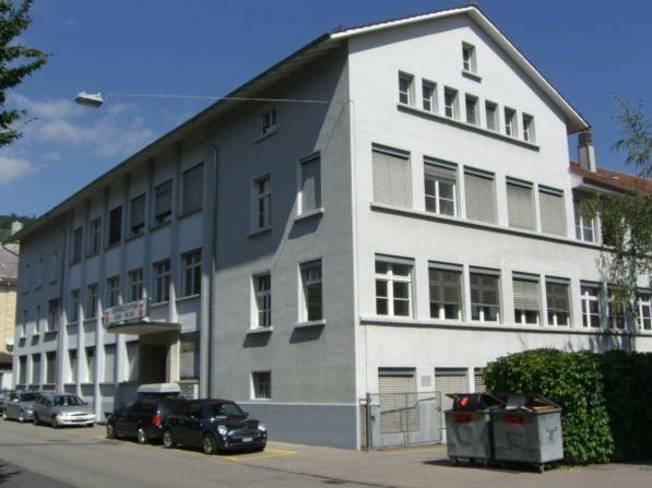 Lokal im Gurzelenquartier / Local au quartier de la Gurzelen 10926493