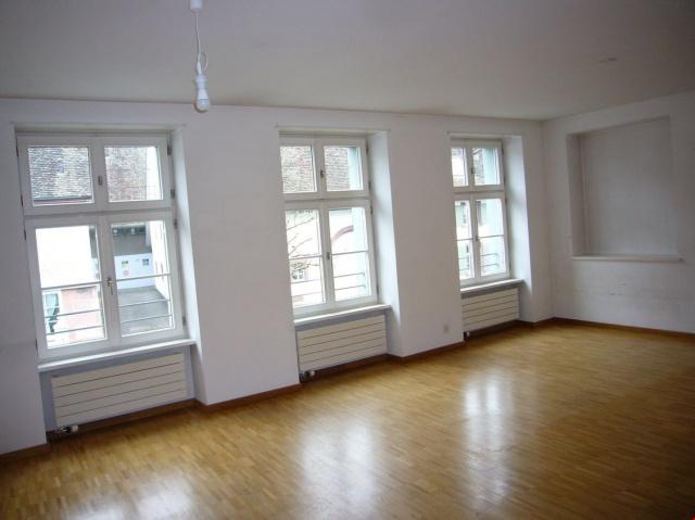 3-Zimmerwohnung
