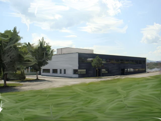 Porrentruy - 270m2 de surface commerciale et/ou industrielle 12437331