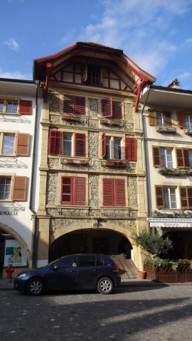 Erstvermietung in der Altstadt Murten 11382368