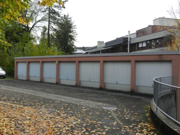 Garage zentral in Brugg 10506602
