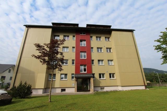 Schöne 4.5 Zimmerwohnung in ruhigem Wohnquartier! 12778183