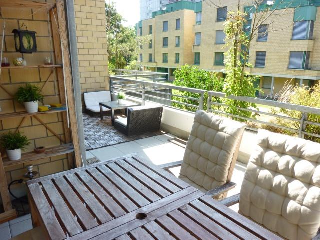 Familienwohnung mit sonniger Terrasse 12044771