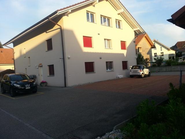 5.5 - Zimmer Wohnung in Lützelflüh-Goldbach 11984848