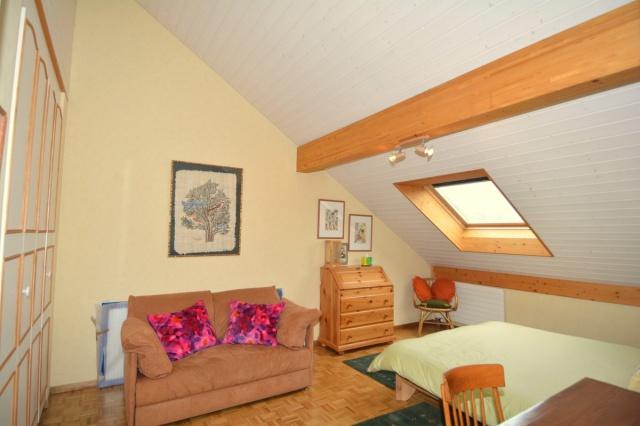 Petit-Lancy, Spacieux attique de 5 pièces + belle terrasse 9473336