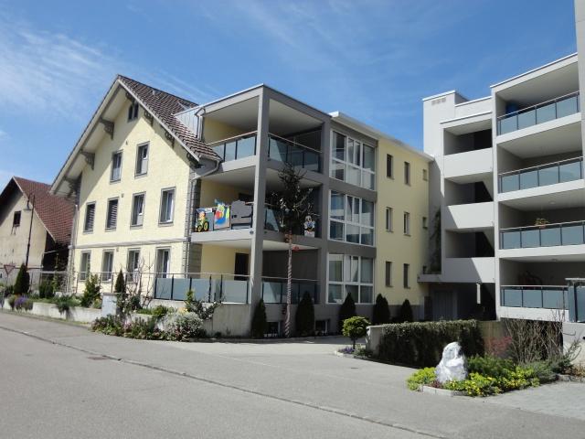 4.5-Zimmer-Wohnung EG links 10620957