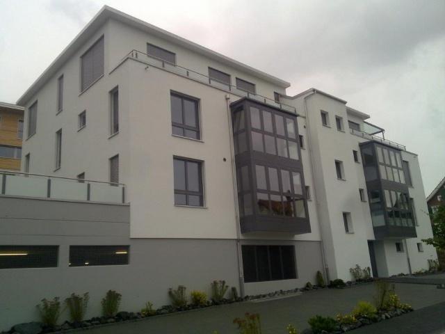 Wunderschöne, moderne Wohnung in Lachen-Walzenhausen