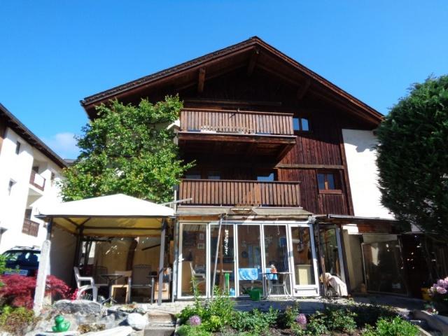 Schöne 3 1/2 Zimmer Miet-Wohnung im schönen Unterengadin 11320076