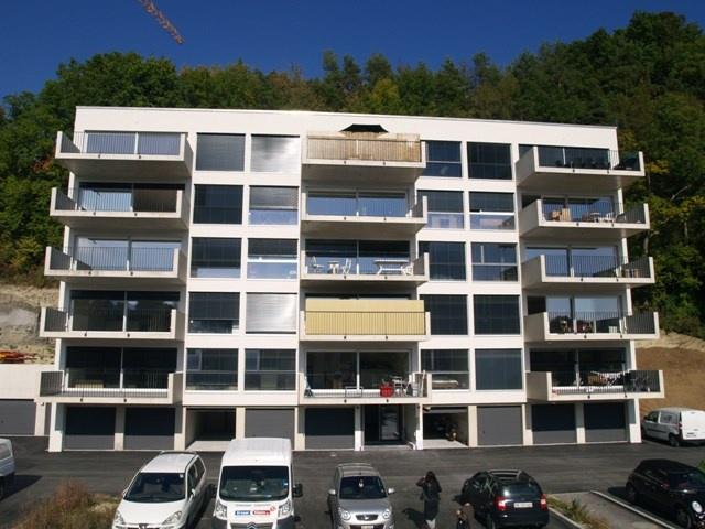 Joli appartement neuf de 3,5 pièces au 2ème étage à Boudry. 11993865