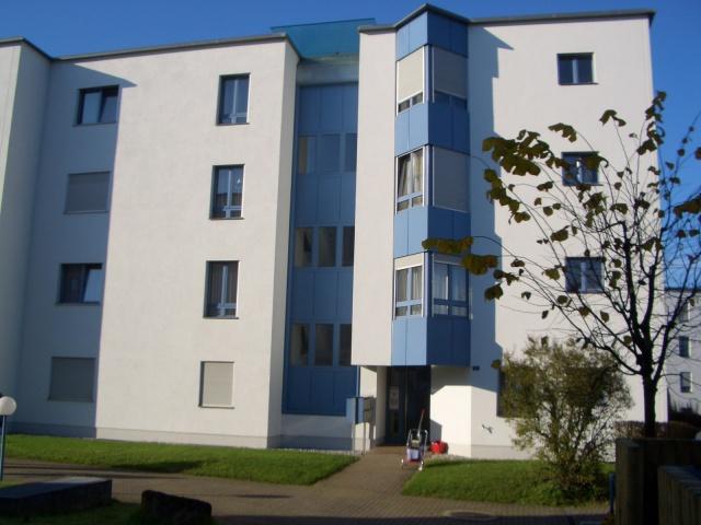 3-Zimmerwohnung in Rheinfelden 13876283
