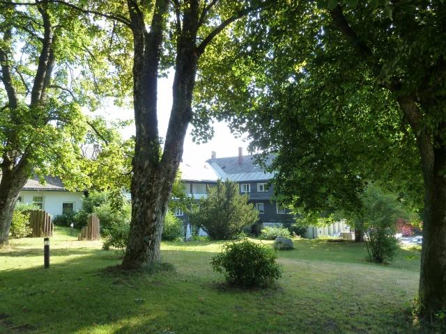 Nur ca.1Std. von Zürich entfernt HotelAnlage(Reiterhof) im S 12481820